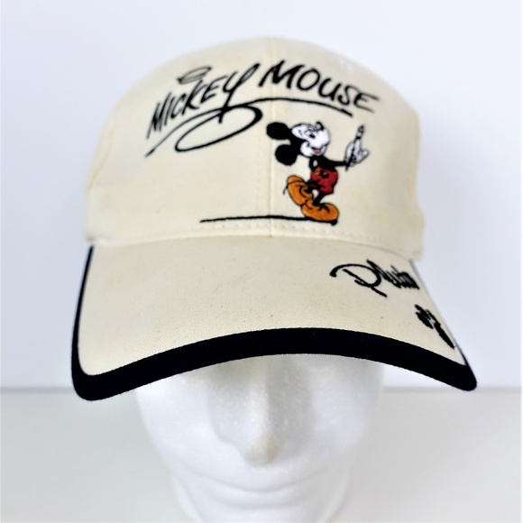 a3c74ec91cf5f3 Disney Accessories | Walt World Hat Baseball Cap | Poshmark